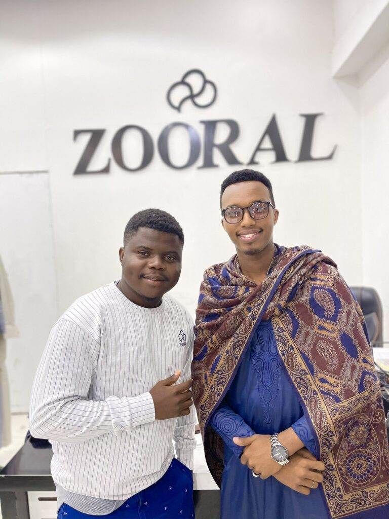 Ghanaian Vlogger Wode Maya Involved In Corruption In Somaliland 2 - Globecalls.com is a 24/7 Entertainment News Outlet In West Africa Serving Its Readers With The Best In Music, News, Events, And World Happenings.