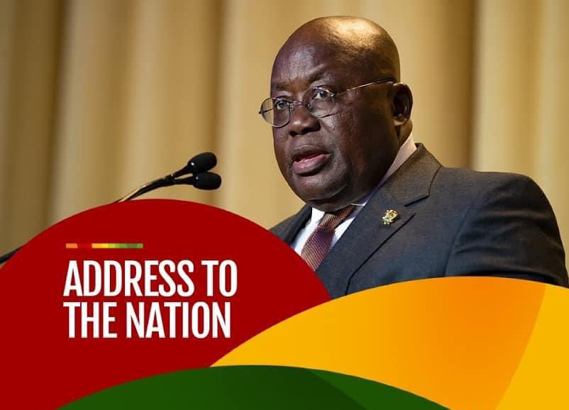 COVID-19 Imposition Restrictions Act Remains In Full Force - Nana Addo