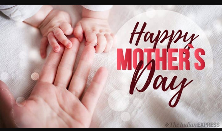 Happy Mother's Day To All Mother All Over The World