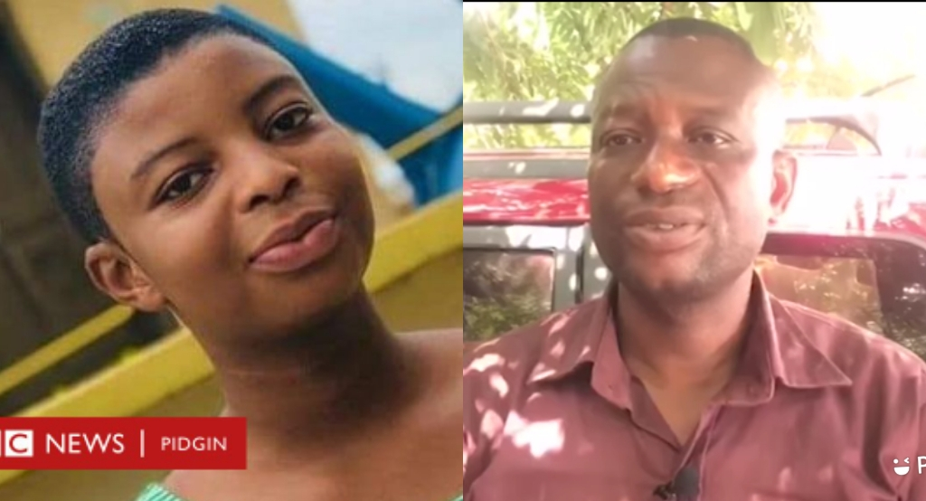 Father Of Late Leticia Vows To Take The School On