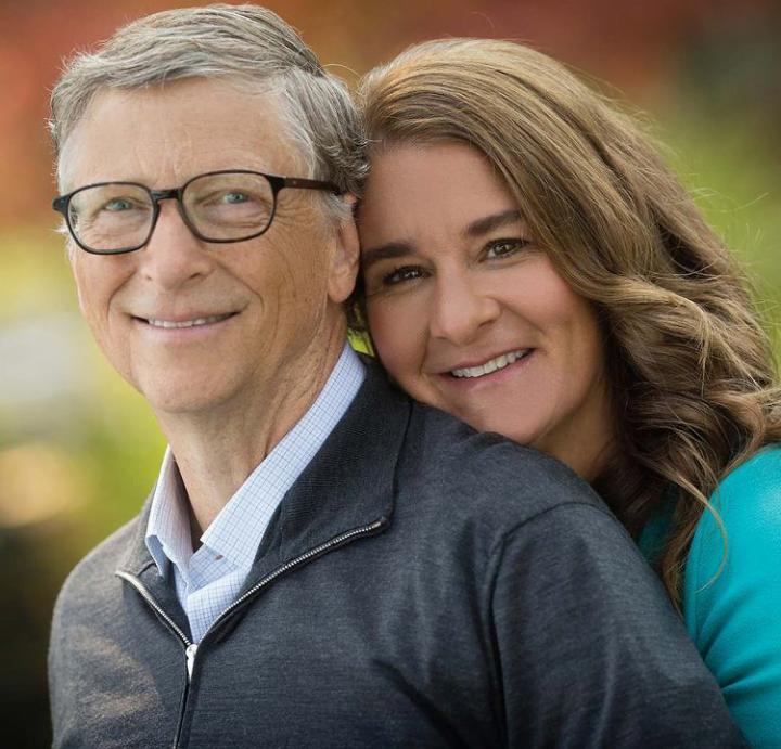 Bill Gate's Divorce Under Investigation