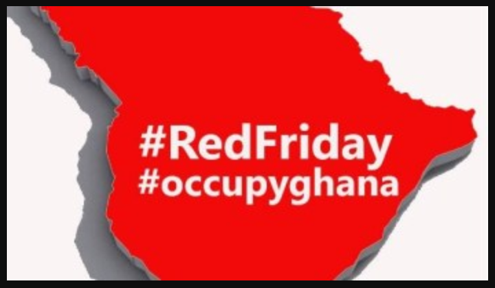 Akuffo Addo Is Wrong About Burning The Excavators - OccupyGhana