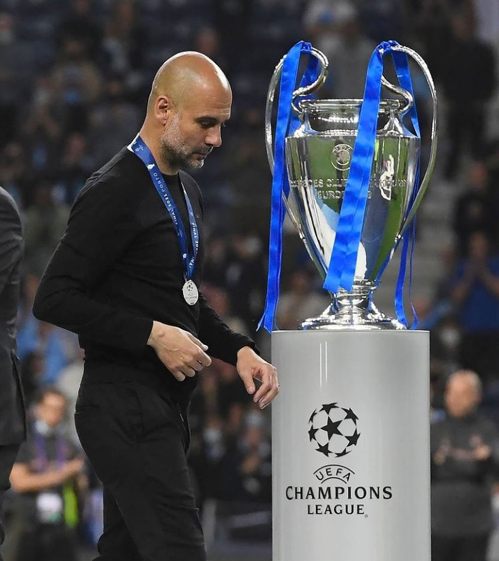 Guardiola Explains Why Chelsea Plays So Well