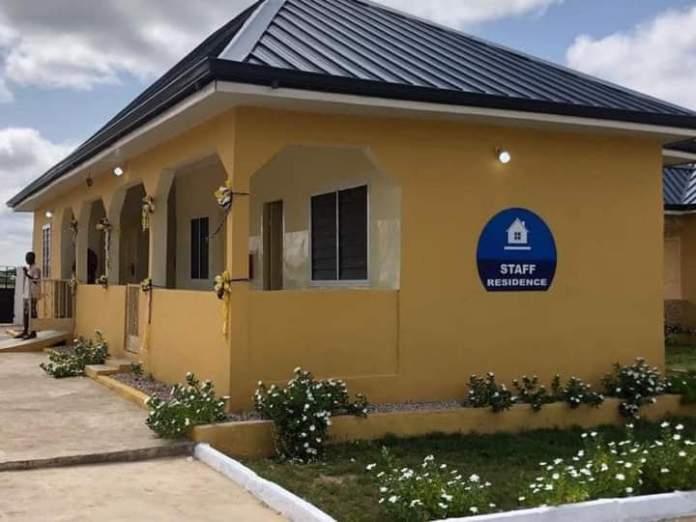 Church Of Pentecost Builds An Ultra Modern Hospital At Bawku 22 » Best Tech News, Gadgets, FinTech and Telco news.