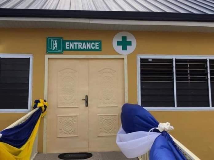 Church Of Pentecost Builds An Ultra Modern Hospital At Bawku 23 » Best Tech News, Gadgets, FinTech and Telco news.