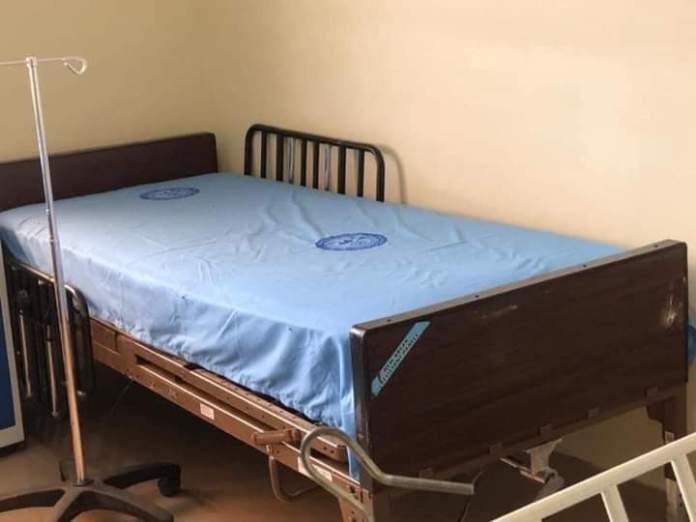 Church Of Pentecost Builds An Ultra Modern Hospital At Bawku 26 » Best Tech News, Gadgets, FinTech and Telco news.