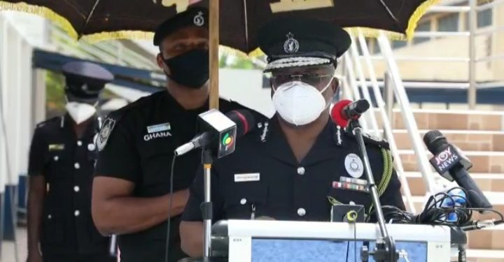 Provide Armored Bullion Vans For Police Or We Stop Escorting Cash - IGP