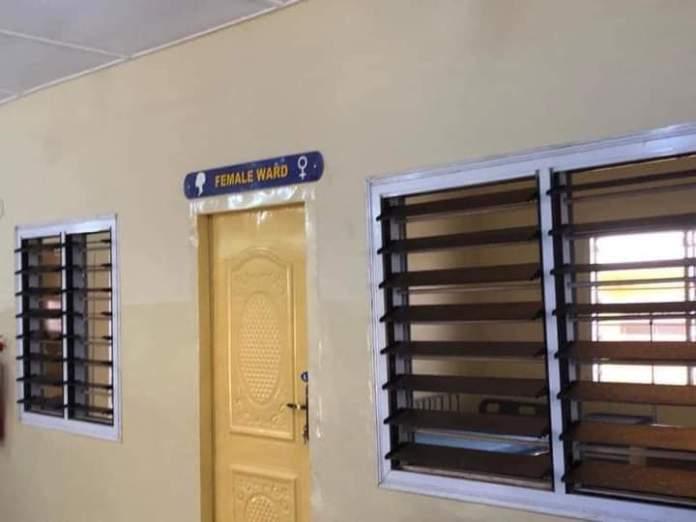 Church Of Pentecost Builds An Ultra Modern Hospital At Bawku 27 » Best Tech News, Gadgets, FinTech and Telco news.