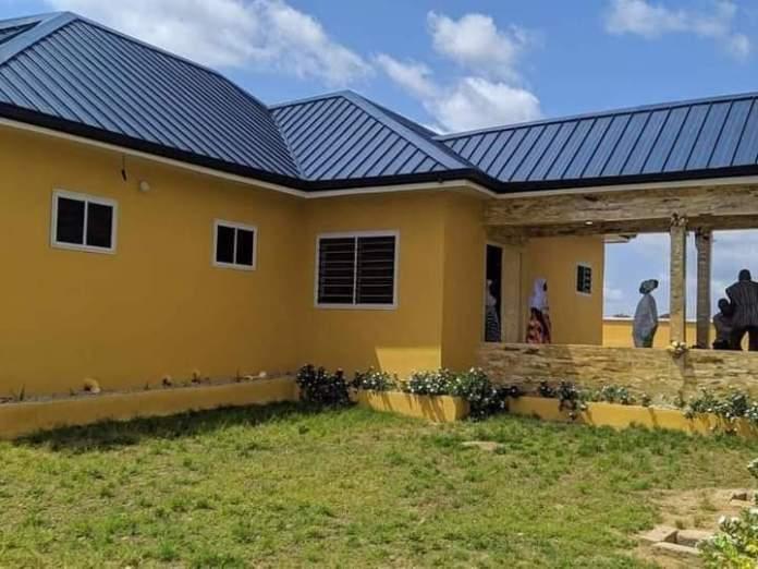 Church Of Pentecost Builds An Ultra Modern Hospital At Bawku 29 » Best Tech News, Gadgets, FinTech and Telco news.