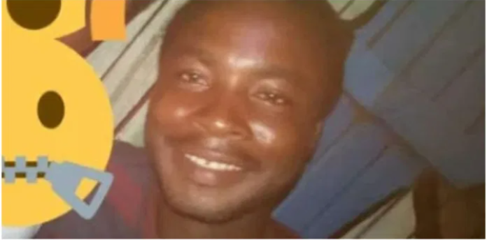NDC Organiser Died, Found In His Room After 4 Days
