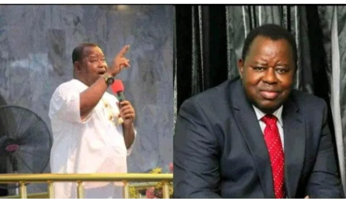 Another Great Nigerian Pastor Follows TB Joshua