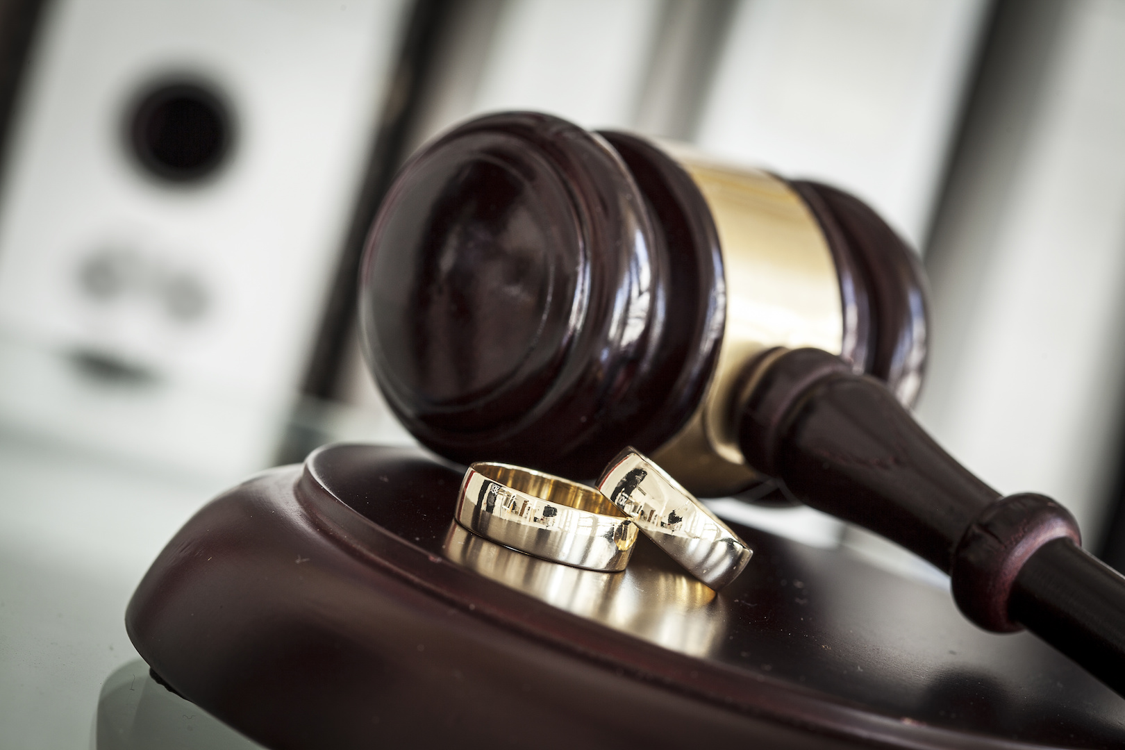 New Story: The Day To Divorce Tony