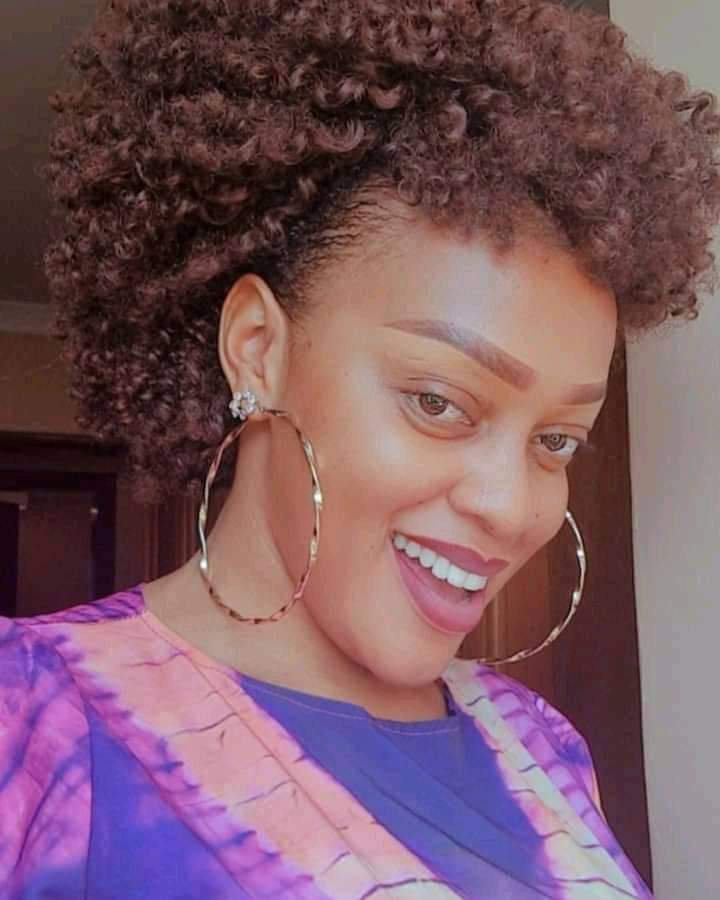 Ugandan TV Presenter Diana Natabanzi Suffers Public Shame After Her Boyfriend Drops A Video Of The Session