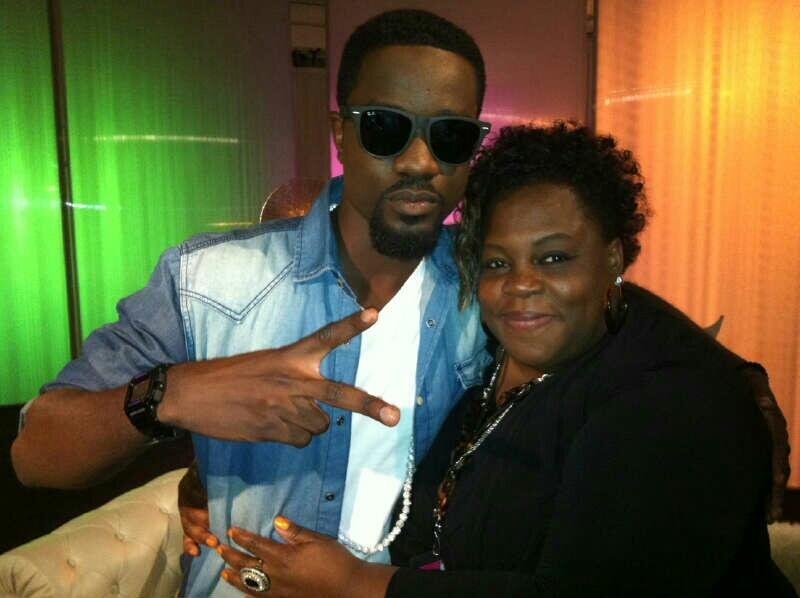 Sarkodie Mourns The Passing Of Lilian Blankson
