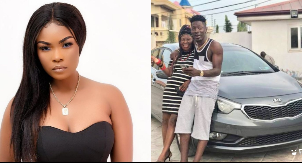 Magdalene Love Fires Shatta wale's Mother For Denting Her Name On Radio. 2 » Best Tech News, Gadgets, FinTech and Telco news.