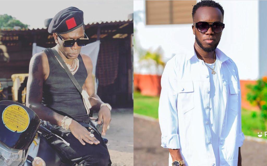 Shatta Wale Disrespected Me - Akwaboah Jnr On Highlife Music Saga
