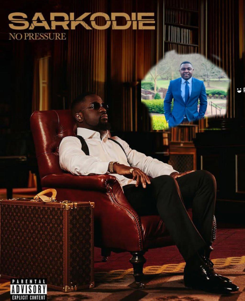 Sarkodie Disses Kelvin Taylor On His No Pressure Album