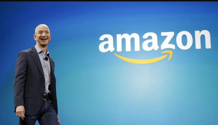 Jeff Bezos Quits As Amazon CEO