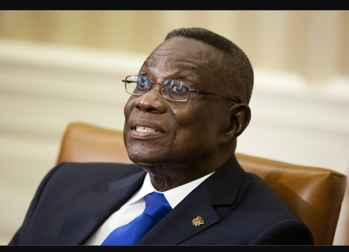 NPP Doesn't Care About Teachers - Atta Mills