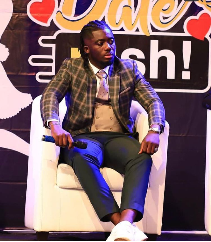 Benjamin Of Date rush Fame Explains Why He Painted Stonebwoy's Image On His Garden Walls. 4 » Best Tech News, Gadgets, FinTech and Telco news.