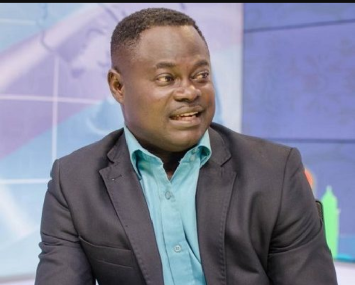 Odartey Lamptey Ex-Wife Loses Second Appeal To Claim His 7-Bedroom Mansion