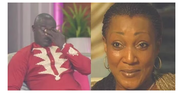 Odartey Lamptey Ex-wife Files 3rd Appeal To Claim 7 Bedroom Mansion