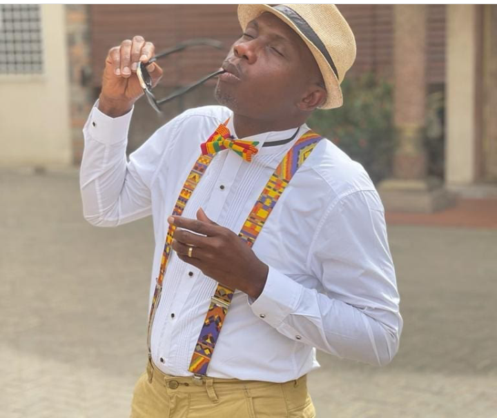 Se.x With Ugly Ladies Sweeter Than Beautiful Ones - Counselor Lutterodt