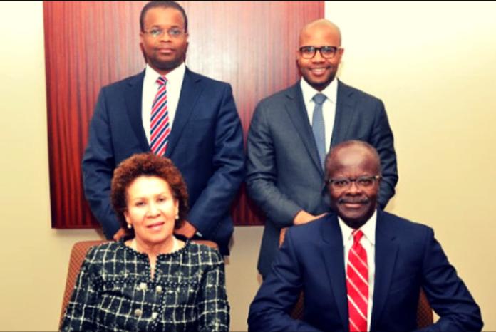 Groupe Nduom Wins Ghc174m Judgement Debt