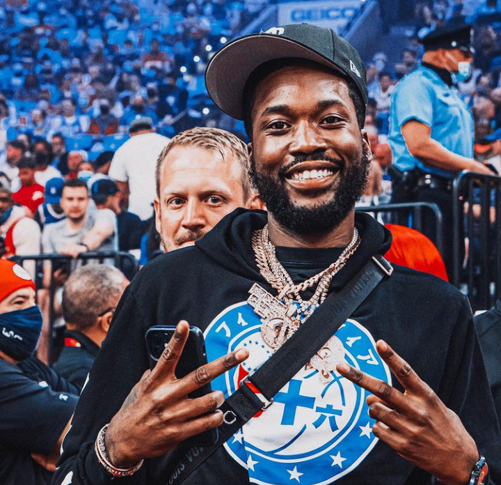 Come To Ghana, Meekmill Hints Of Coming Home