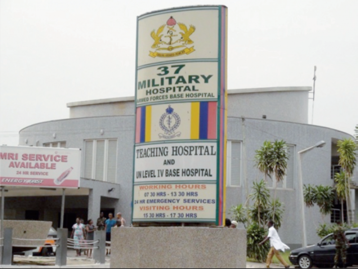 High Court Awards Ghc 1M Against 37 Military Hospital 2 » Best Tech News, Gadgets, FinTech and Telco news.