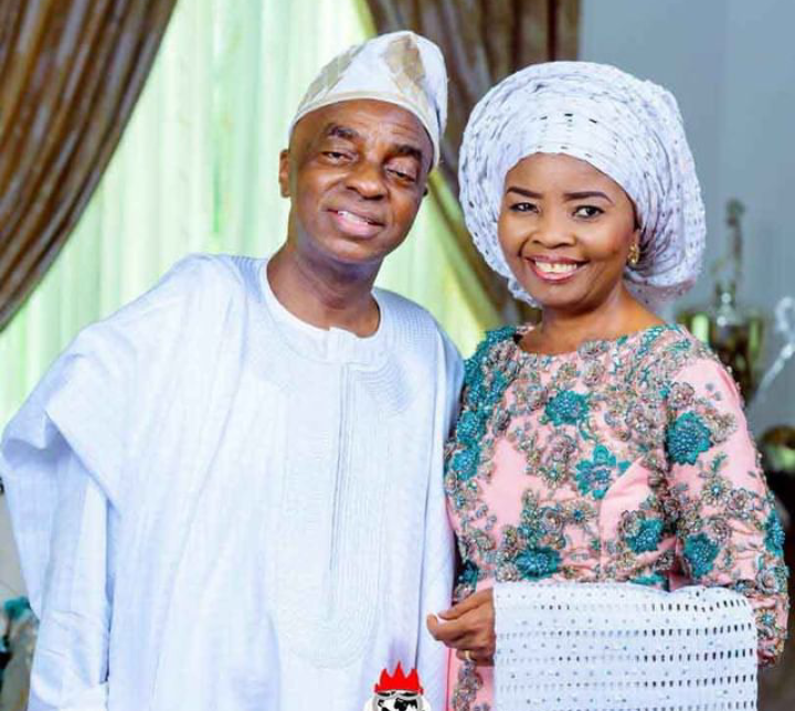 'Give The Thing To Your Man On Regular Basis' - Bishop David Oyedepo Advises Couples. 10 » Best Tech News, Gadgets, FinTech and Telco news.