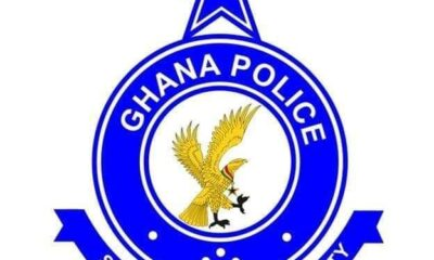Police Recruitment 2021: General Duties Recruits