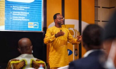 MTN Ghana, Telcos To Block MOMO Scammers Across All Network