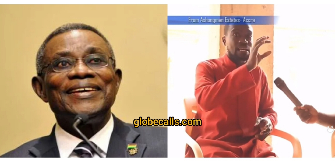 Prison Inmates Jubilated At Late Atta-Mills' Death - Ex-convict Rapper Explains Why