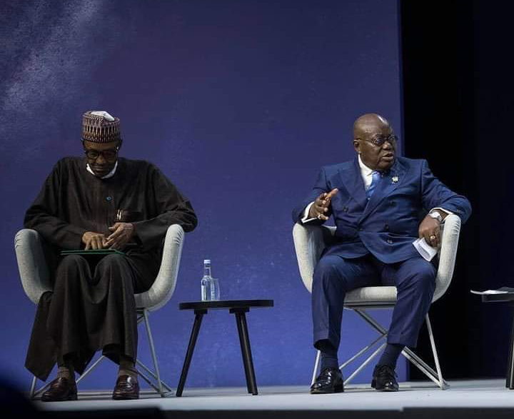 Akufo-Addo Fires Developed Countries For Treating Africa Badly In Trade Partnerships