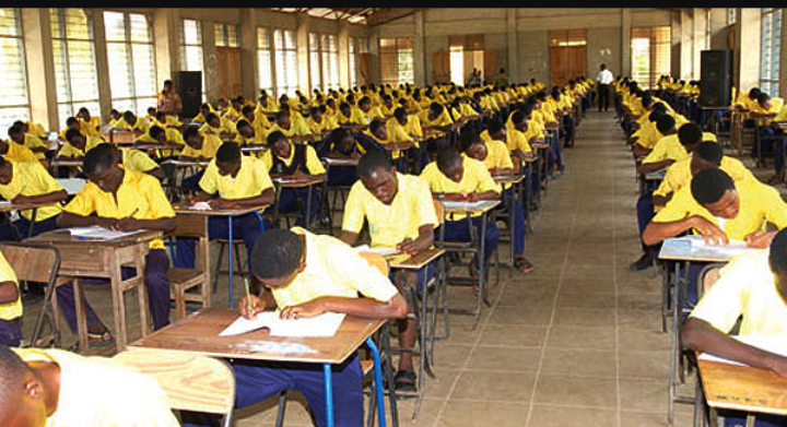 WAEC Releases 2021 BECE Time Table
