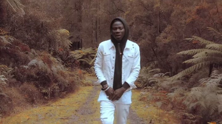 Stonebwoy 'My Name' Louds In Tokyo, He Reacts 2 » Best Tech News, Gadgets, FinTech and Telco news.