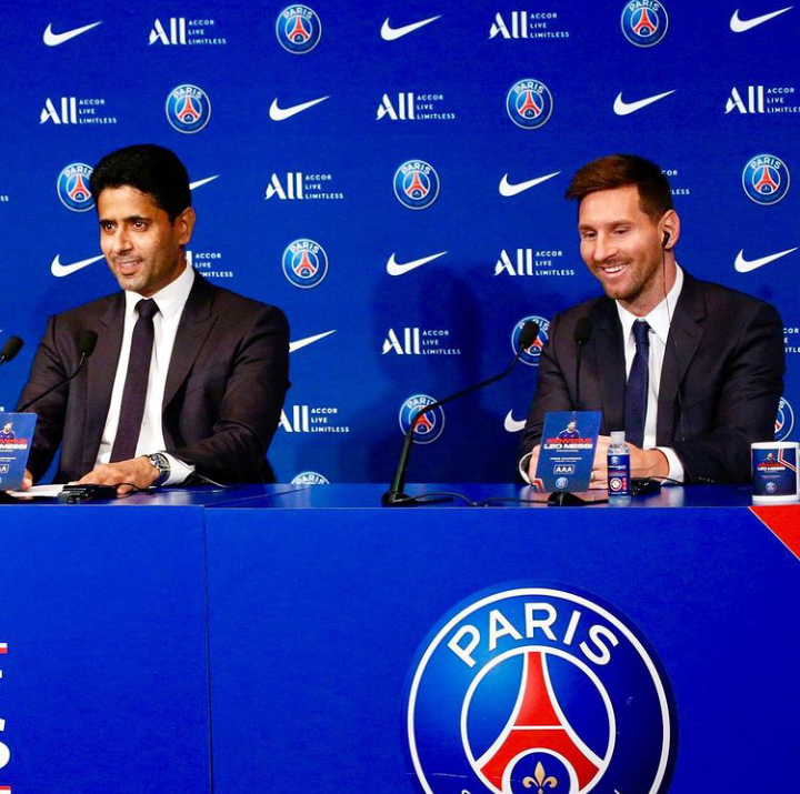Why Messi Reject Number 10 Jersey Offer At PSG