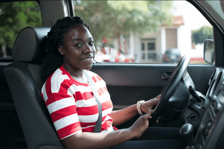 4 Characters Of Ghanaian Drivers Worth Highlighting