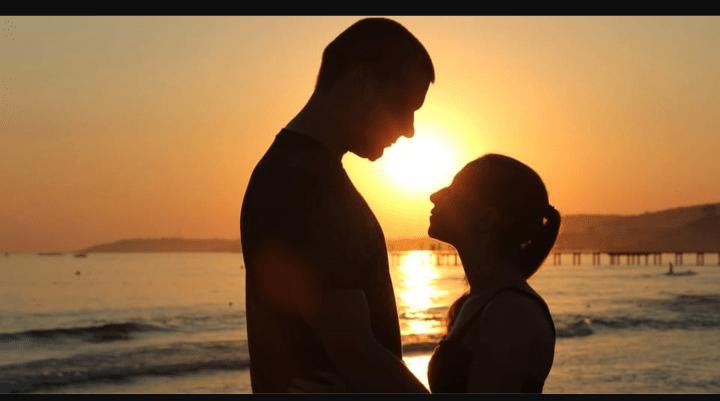 Why Short Women Marry Tall Men