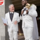 Sweet German-Ghanaian Gay Marriage Causes Stir