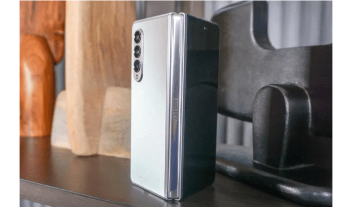 Samsung Z Fold 3 Review: Best Foldable Phone
