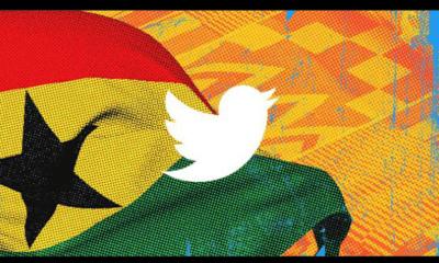 Twitter Officially Starts Operating In Ghana In September
