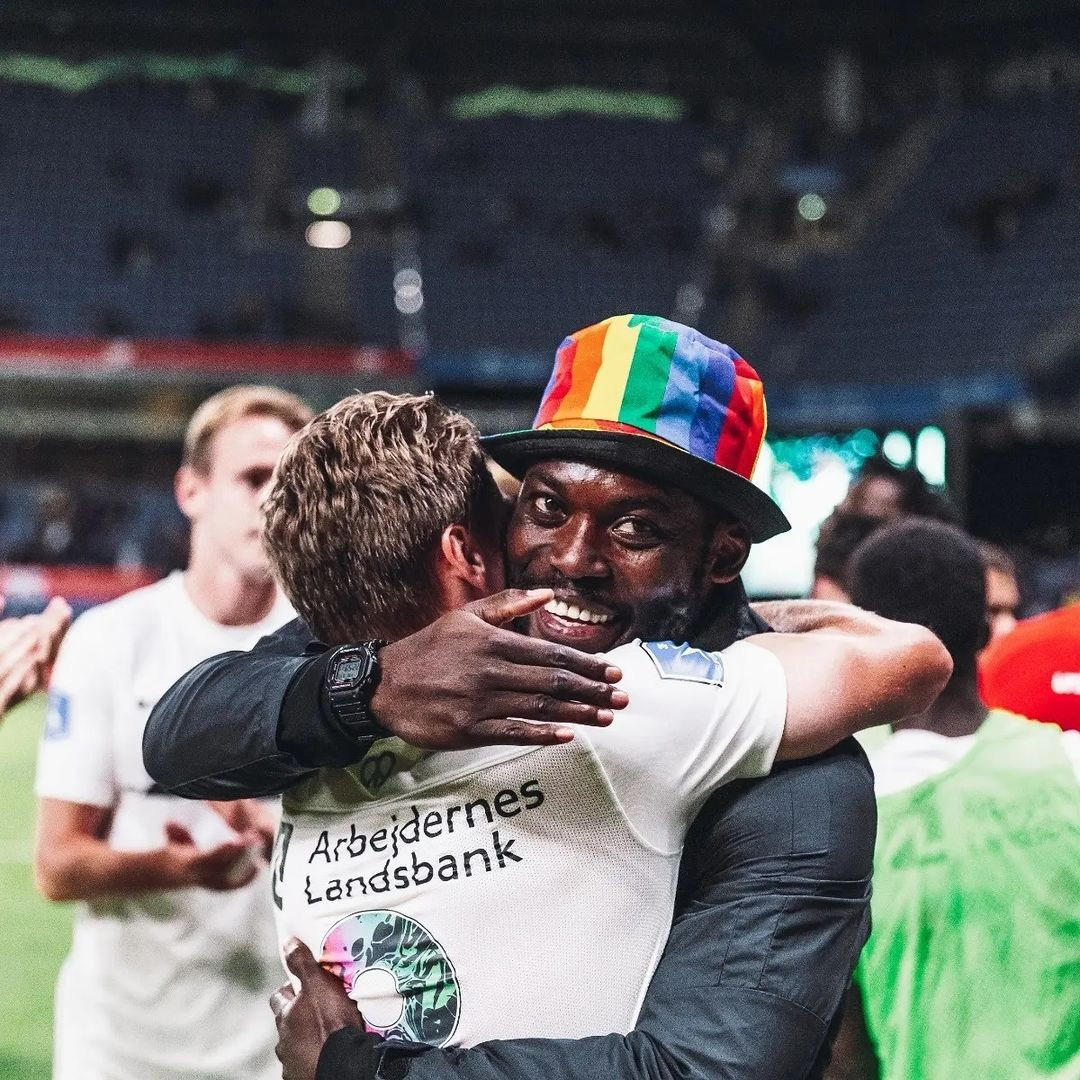 Michael Essien Throws Support For Queer People Again