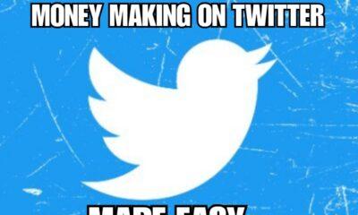 Twitter Monetisation: How To Make Money On Twitter
