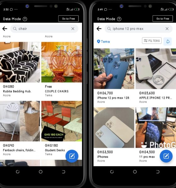 Facebook market place and the the new tweaks