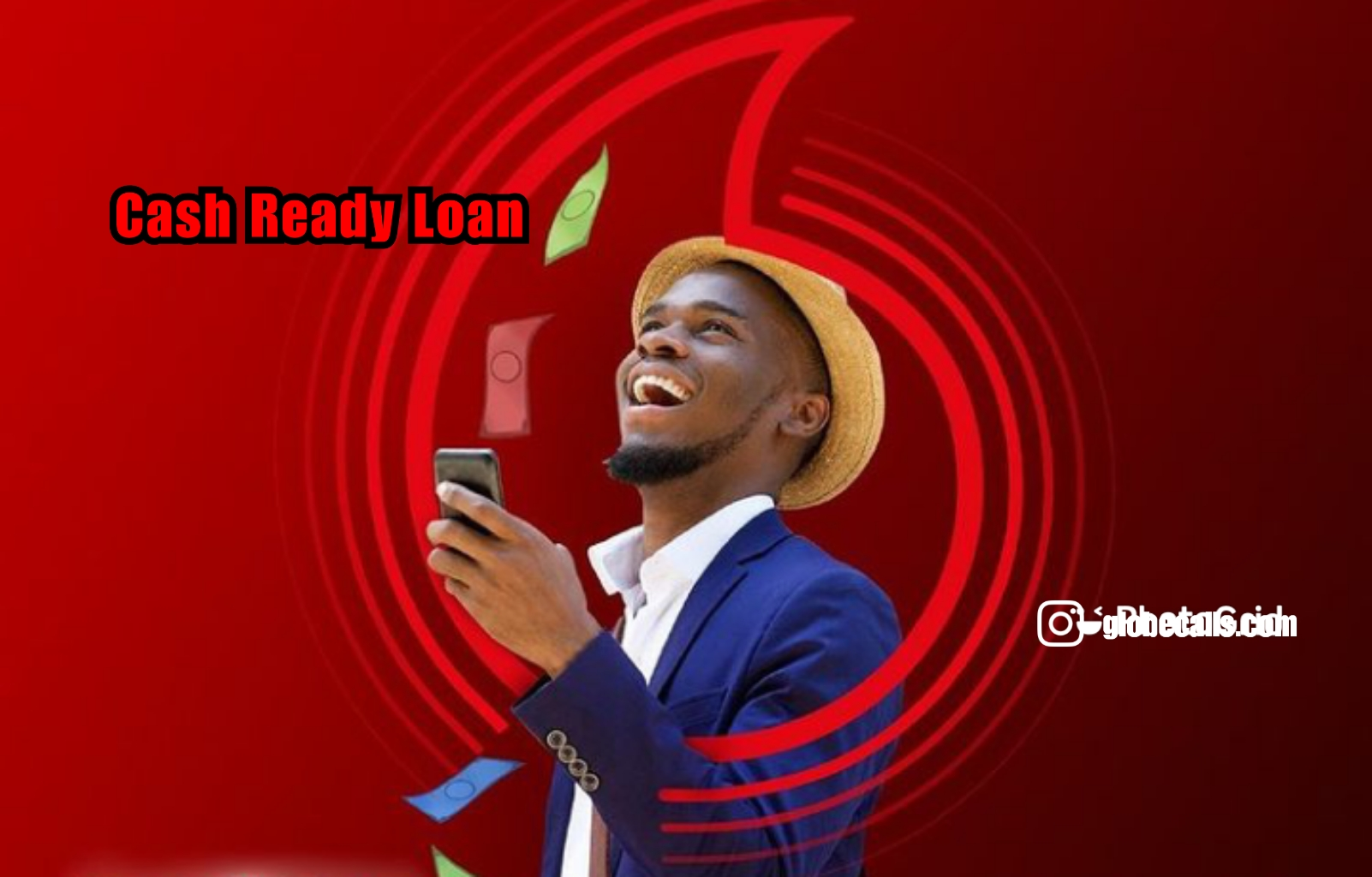 Vodafone Cash Ready Loan 2021: Methods To Acquiring 1000Ghc