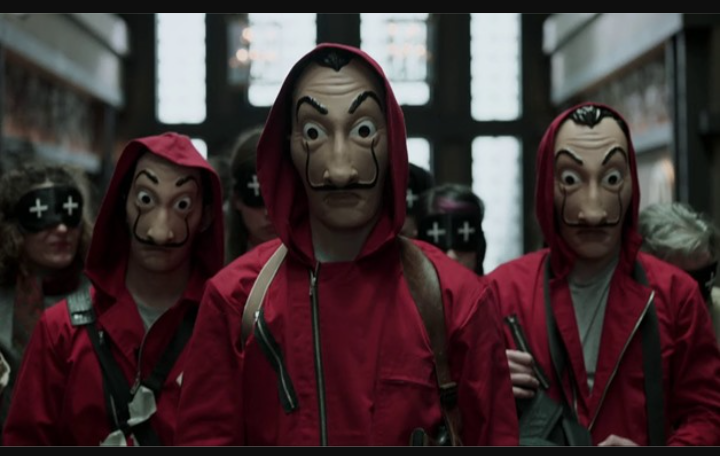 How To Watch Money Heist For Free.