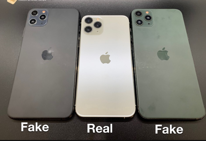 Check Out This Things Before You Buy A Second-Hand iPhone