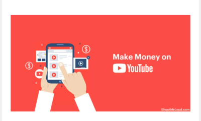 How To Get Your YouTube Account Monetized